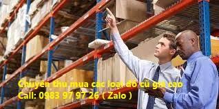 Đơn vị thu mua đồ cũ công ty, nhà máy bán thanh lý ở tại Bắc Ninh, Vĩnh Phúc