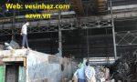 Nơi thu phế liệu sắt thép ở Bến Cát, Hóc Môn, Củ Chi, Bàu Bàng, Bình Dương